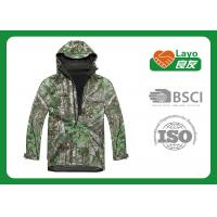 Wholesale Customized Multi Function Military Camouflage Clothing With Hoodie from china suppliers