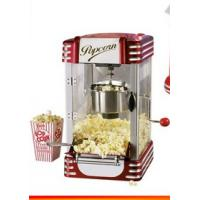 Wholesale Luxury Top 8OZ Commercial Popcorn Machine Home / Theatre Style Popcorn Maker from china suppliers