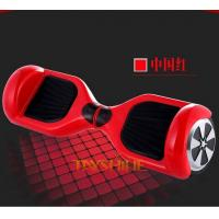 Buy cheap Red Mini Smart Electric Scooter Drifting Board With 6.5 Inch Tire from wholesalers