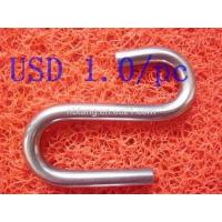 Buy cheap Stainless Steel S-Hook from wholesalers