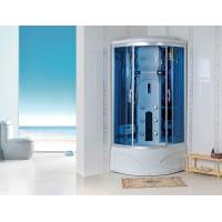 Wholesale YLM-8209 Grey Glass Shower Room / Steam Shower Room from china suppliers