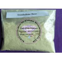 Wholesale High Purity Safe Trenbolone Powder Tren Drug Legal Steroids Injections MF C25H34O3 from china suppliers