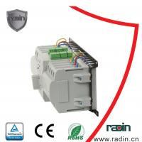 50/60 Hz Generator Transfer Switch , Low Power Consumption ATS Auto Transfer Switch