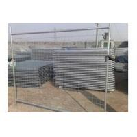 Wholesale Welded Temporary Fencing from china suppliers