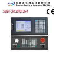Wholesale 8.4 Inch High Performance CNC Milling Controller Lathe Machine Controller from china suppliers