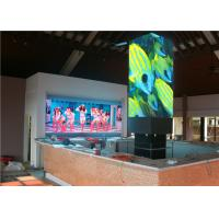 Buy cheap Eastar Indoor Full Color Smd Digital Advertising Boards High Conformity from wholesalers