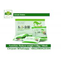 Wholesale Five Cereals Mixed Meal Replacement Diet Cleanse Nutrients Porridge from china suppliers