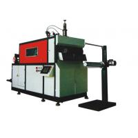 Wholesale Auto Plastic Cup Thermoforming Machine Suitable To Form BOPS , HIPS , PS , PVC from china suppliers