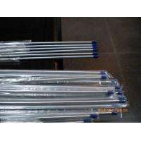Wholesale Bright Annealed Stainless Steel Seamless Pipe Tube fixed length from china suppliers
