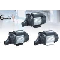 Wholesale 600W 0.8HP Swimming Pool Water Pumps , Super - Flow Bathtub Pump from china suppliers