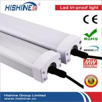 Wholesale Waterproof 50 Watt Batten Lighting Fixtures With PC / Aluminum House from china suppliers