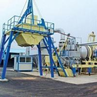China Asphalt Batching Plant with 20T/Hour Capacity and 5 to 7.5kg/T Fuel Oil Consumption on sale