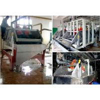 Wholesale Ore beneficiation electromagnetic high frequency vibrating screen from china suppliers