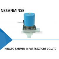 Wholesale SMLC Series Water Dispenser Plastic Magnetic Solenoid Valve Normally Closed 2 Way from china suppliers