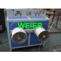 Wholesale Single Screw PP Strapping Band Machine / Extrusion Equipment , High Capacity from china suppliers