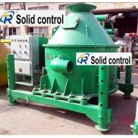 Wholesale Drilling Fluid Vertical Cutting Dryer for Petroleum drilling industry from china suppliers
