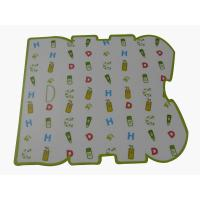 Buy cheap Mickey Mouse Computer Mouse Pad, Promotional Eva Mouse Mats Anti Slip from wholesalers