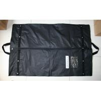 Wholesale Large square hanging cloth, non woven and plastic Hotel Laundry Bags, Spa chotes Bag from china suppliers