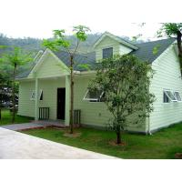Wholesale Luxuary Style Prefabricated Light Steel Structure Villa from China from china suppliers