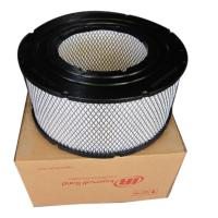 Wholesale  Air Compressor Parts Compressed Air Filter 92740943 Cartridge Structure from china suppliers