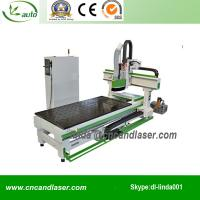 Wholesale Auto Tool Changer CNC Router Woodworking Machine from china suppliers