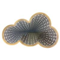 Wholesale Cloud led mirror tunnel light from china suppliers