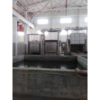 Quality Specialty Stainless Steel Rolling Rolled Ring Forging Industry Processes for sale
