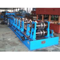 Wholesale Metal Structure C Z Purlin Roll Forming Machine For Steel Workshop from china suppliers