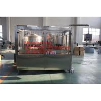 Wholesale aluminium can drink making machinery/cola tin can filling machine from china suppliers