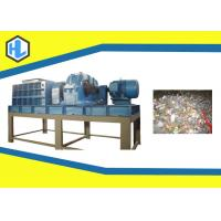 Wholesale High Capacity Electronic Scrap Shredder Machine Q235 Material Low Noise from china suppliers