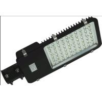 Wholesale Outdoor smart CE RoHS approved IP65 aluminum 50000h SMD 60W Led street light with heatsink from china suppliers