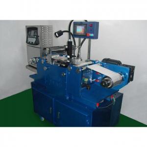 Wholesale Automatic Sticker Printing Machine , Full-automatic Inkjet Platform from china suppliers