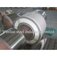 Wholesale 304 Cold Rolled Stainless Steel Coil Width 1219mm 1500mm Stainless Steel Strip Roll from china suppliers