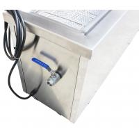 Wholesale Power Adjustable With Time Control Bench Top Ultrasonic cleaner For Long Rifle from china suppliers