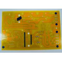 Wholesale Peelable Mask Multilayer PCB Board / Double Layer PCB with 3 OZ Copper from china suppliers