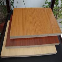 Buy cheap MDF FOR FURNITURE from wholesalers