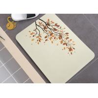 Wholesale Superabsorbent Force Non Slip Area Rugs Diatomaceous Earth Fast Drying Bath Mats from china suppliers