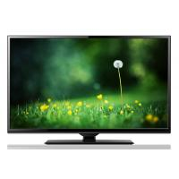 "Quality Black Large 31.5"" High Resolution DLED TV , PVR CI LED TV CE FCC ROHS CB for sale"