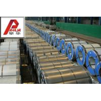 Quality 914 / 1000 / 1200 mm colour coated coils JIS3312 , GB/T 12754 , ASTM A755 for sale
