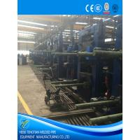 Wholesale Low Alloy Steel ERW Pipe Mill Line Milling Saw With ISO9001 Certification from china suppliers