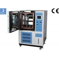 Wholesale 225L Temperature And Humidity Controlled Stability Test Chamber For High / Low Temperature Test from china suppliers