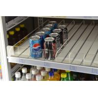 Wholesale Beverage Plastic Roller Gravity Feed Shelving For Supermarket from china suppliers