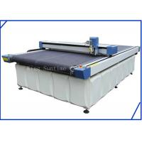 Wholesale Cnc Knife Cutting Machine Maxi 1500mm / s from china suppliers
