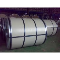 Wholesale Good Welding / Rolling Performance Galvanized Steel Coil For Profile / Section from china suppliers