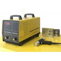 Wholesale Cup Head Pins Capacitor Discharge Welding Machine For Fixing HVAC System from china suppliers
