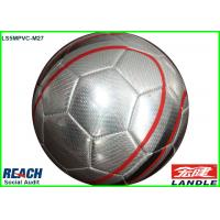 Wholesale Leather Sport Balls 32 Panel Football Soccer Ball Official Size 5 from china suppliers