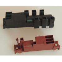 Wholesale High Precise Plastic Injection Mold , 1 - 4 Cavity ABS Electronic Case from china suppliers