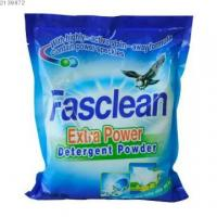 Wholesale Fasclean Extra Power Detergent Powder 500g from china suppliers