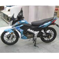 Wholesale Semi - Cycle High Powered Motorcycles Air Cooling 150cc Street Motorcycle from china suppliers