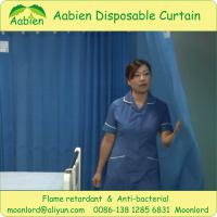 Wholesale Cubicle hospital curtain with NFPA 701 from china suppliers